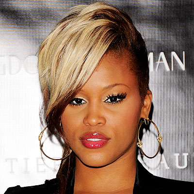 black hairstyles 2008. Eve - Black Hairstyles - Get