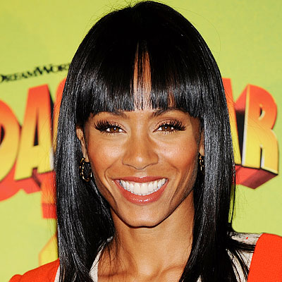 Jada Pinkett-Smith - Transformation - Beauty