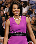 Michelle Obama, Maria Pinto, Jason Wu, First-Lady Style: 10 Tips to Make the Most of What You've Got