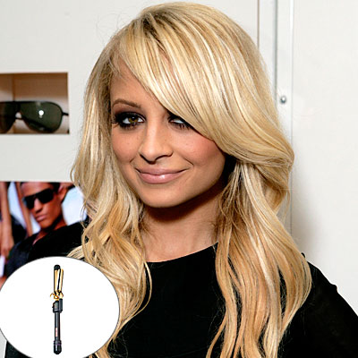 Nicole Richie Hair Extensions-Hair Haircuts Hairstyles Summer 2009