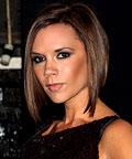 Victoria Beckham, Rene Furterer Spray Gloss, hair