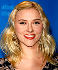 Scarlett Johansson, Scunci No-Slip Grip bobby pins, hair accessories