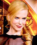 Nicole Kidman, hair tools, T3 Bespoke Labs Twirl Profesional Ceramic Ionic Curling Iron