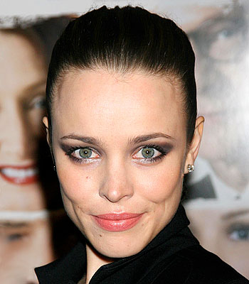 Rachel McAdams - Transformation - Beauty