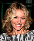 Becki Newton, Revlon 3-Barrel Jumbo Waver, hair tools