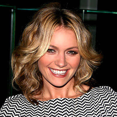 Becki Newton