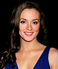 Leighton Meester, Nars Duo Cream Eye Sahdow in Thebes, eyeliners, eye shadows