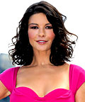 Catherine Zeta-Jones, blush