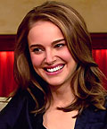 Natalie Portman, Crest VividWhite toothpaste