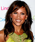 Vanessa Williams, M.A.C Lip Glass, lipsticks