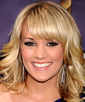 Carrie Underwood, Benefit Cosmetics Erase Paste, concealers