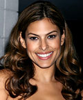 Eva Mendes, Scunci No-Slip Grip Bobby Pins, hair