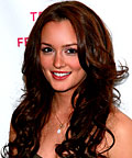 Leighton Meester, Benefit Cosmetics Cupid's Bow Lip Shaper, lip gloss