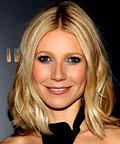 Gwyneth Paltrow, Estee Lauder Pure Color eye shadow in Amethyst, eyeshadows, eyeliners
