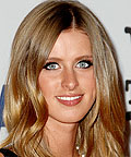 Nicky Hilton, Irene Gari Cover Your Gray hair stick, hair