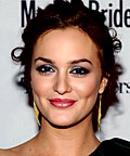 Leighton Meester,Bobbi Brown Long Wear Cream Shadow in Galaxy, eye shadows,