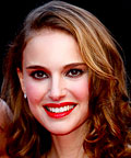 Natalie Portman, Boots New Botanics Lipstick, lipsticks