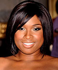 Jennifer Hudson, L'Oreal Wear Infinite eye shadow in Golden Olive, eye shadows