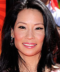 Lucy Liu, Olay Complete Defense UV Moisturizer SPF 30, foundations