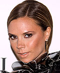 Victoria Beckham, John Frieda Frizz-Ease Clearly Defined Style Holing Gel, styling products