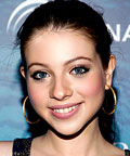 Michelle Trachtenberg, Mark Eyemarker Color On Line in Java, eyeliners