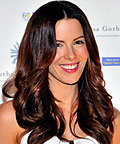 Kate Beckinsale, Goody Styling Therapy Brush, hair tools