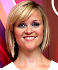 Reese Witherspoon, hair