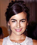 Camilla Belle, Vanity Mark Ultra-Brow Pencil in Milk Coco