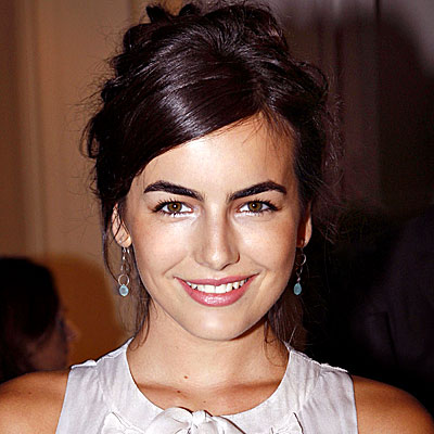camilla belle hair. Camilla Belle. Fame Pictures