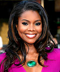 Gabrielle Union, hair, hair tools