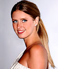 Nicky Hilton, Bumble and Bumble Little Bb Shine, hair, hair tools  Nicky Hilton   Nicky Hilton,