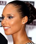 Alicia Keys, Estee Lauder Artist's Lip Pencil, lip gloss, lipsticks, lipliners