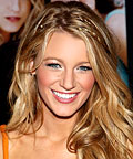 Blake Lively, Make Up For Ever HD Invisible Cover foundation, foundations, makeup
