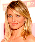 Cameron Diaz, hair, hair color