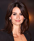 Penlope Cruz, Edward Bess Ultraslick Lipstick in Nude Lotus and Forbidden Flower, lipsticks, eyeliners
