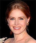 Amy Adams, face