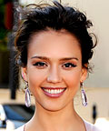 Jessica Alba, Revlon Illuminance Creme Eyeshadow in Skinlights, eye shadows