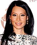 Lucy Liu, Mally Beauty Perfecting Micro-Fine Loose Powder, powder
