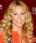 Sheryl Crow, Bumble & Bumble DeFRIZZ, styling products