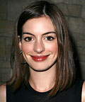 Anne Hathaway, Anastasia Beverly Hills, eyebrows