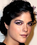 Selma Blair, eye shadow, Sephora, eyes