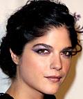 Selma Blair, eye shadow, Sephora, eyes