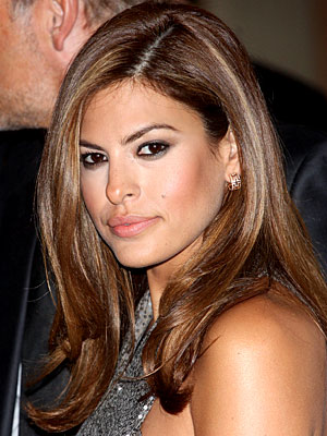 Eva Mendes