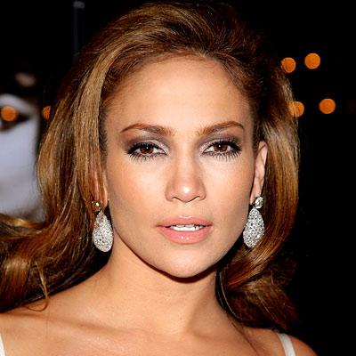 jennifer lopez hair color. Jennifer Lopez