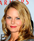 Jennifer Morrison, Loose, Sexy Curls, hair