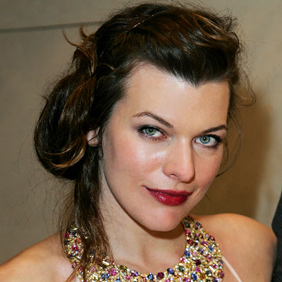 Milla Jovovich