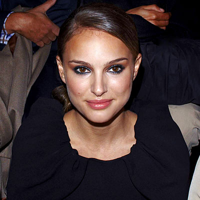 natalie portman makeup looks. Natalie Portman