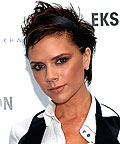 Victoria Beckham, wide headbands