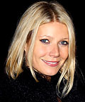 Gwyneth Paltrow, eyelashes, mascara, Lancome Oscilaltion Vibrating Power mascara