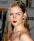 Amy Adams, hair, hair color